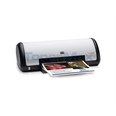 HP Deskjet D1560